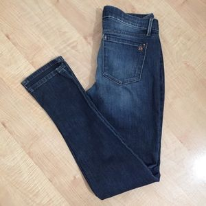 Joes Jeans faded skinny fit Chelsea